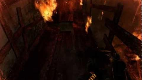 Contagion (Metro Last Light Level)/Walkthrough