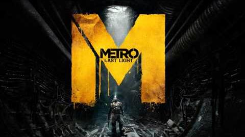 Download Metro Last Light - Redemption Ending Song HD