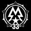 2033R Achievement Survivor 2033 Icon