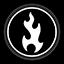 LLR Achievement Through the Fire Icon