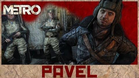 Metro - Pavel