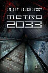 Polskie Metro 2033