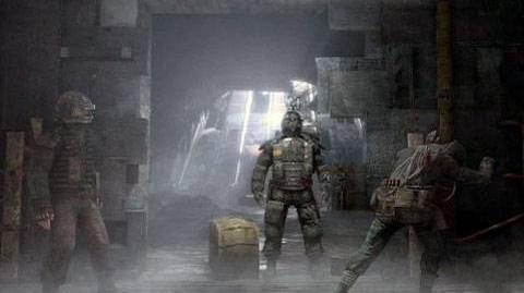 Metro 2033 Story Trailer