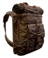 ME Render Backpack