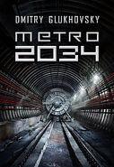 Polskie Metro 2034