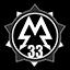 2033R Achievement Spartan 2033 Icon