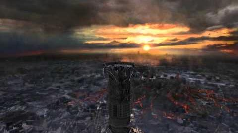 "Metro 2033 (Action hardcore challenge walkthrough) True ending ""Enlightened"""