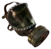 2033 Render Gas Mask