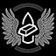 2033R Achievement Generous Icon