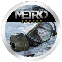 CommunityLinks - Metro Exodus