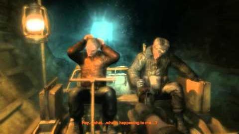 Chase (Metro 2033 Level)/Walkthrough