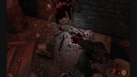 Metro 2033 Gameplay - 8. Mission Vergessene Katakomben (HD)