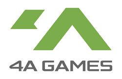 4A Games logo