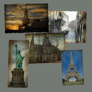 PostcardsA