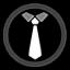 LL Achievement Businessman Icon