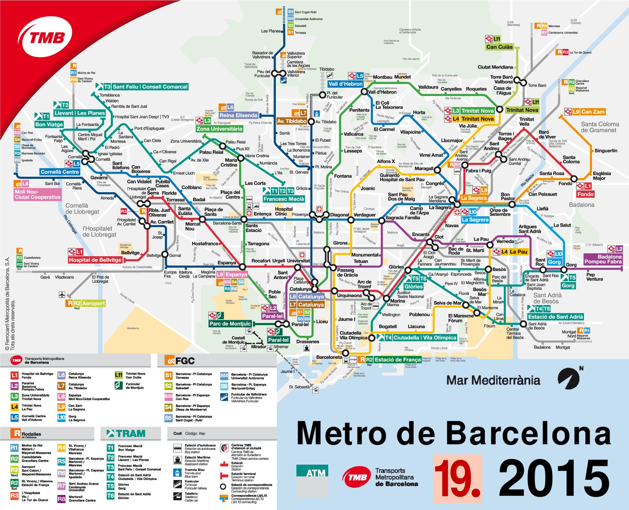 Usuario blog felinardo1 metro barcelona wiki metro de for Linea barcelona
