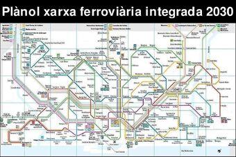 Metro De Barcelona Wiki Metro De Barcelona Fandom