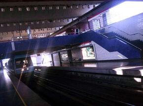Metro Neptuno