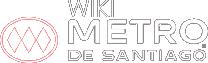 Wiki Metro de Santiago