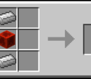 Redstone Capacitor