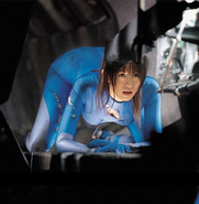 Chisato Morishita SOtS