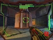 Stasis Bunker - upper stasis