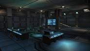 BRC operations base - lower floor 3