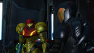 Samus and Lyle HD