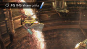 Fg II graham smash bros