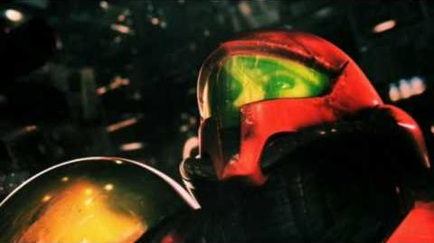 Metroid Other M - 2Gameplay Trailer