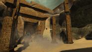 Entrada Ruinas