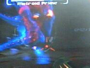 Metroid prime esencia