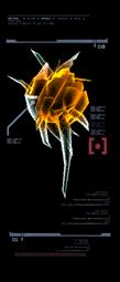 Puffo de Gel escaneo derecha mp3c