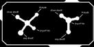 Phazon placeholder molecules