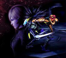 Metroid Other M Artwork 01
