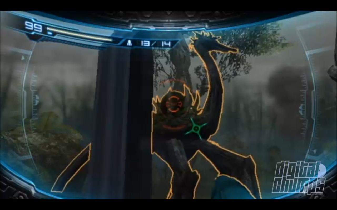 Jefes De Metroid Other M Metroidover Fandom