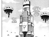 Edificio de Paz y Alianza Galáctica