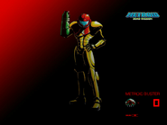 Metroid Buster screen 2