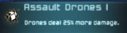 Assault Drones
