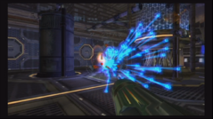 Dark Samus 1 Attack MP2