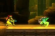 Hornoad Green MSR