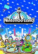 Nintendo Land poster