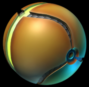 Morphing Ball 01