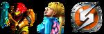 Switch Metroid Icon ETC