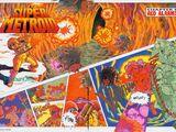 Super Metroid (Nintendo Power comic)