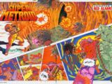Super Metroid (комикс Nintendo Power)