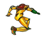 Samus artwork 20