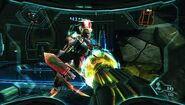 Soldado Pirata en Metroid Prime 3 Corruption