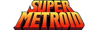 Super Metroid logo sm