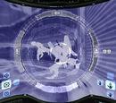 X-Ray Visor